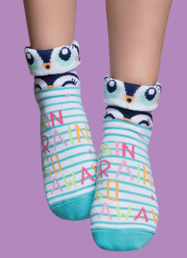 Fun Penguin - Regular Socks