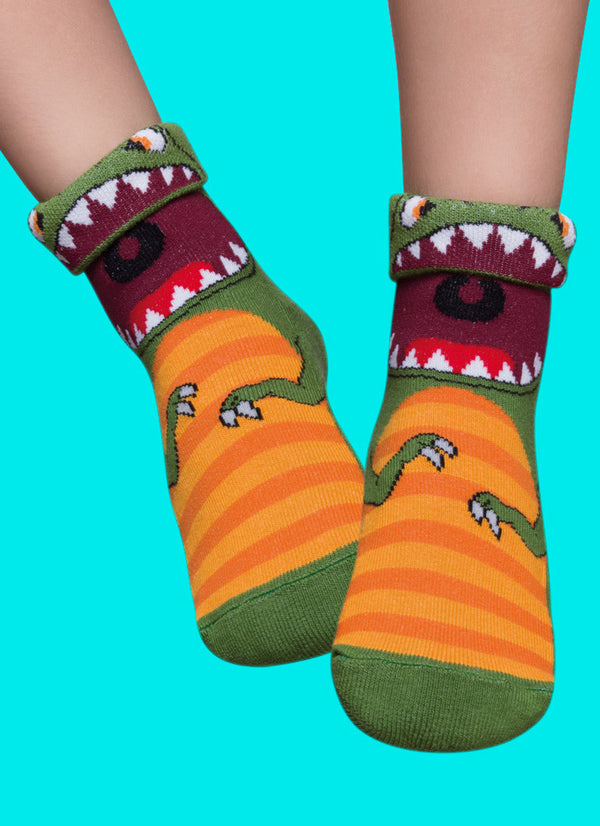 Alligator  Regular Socks