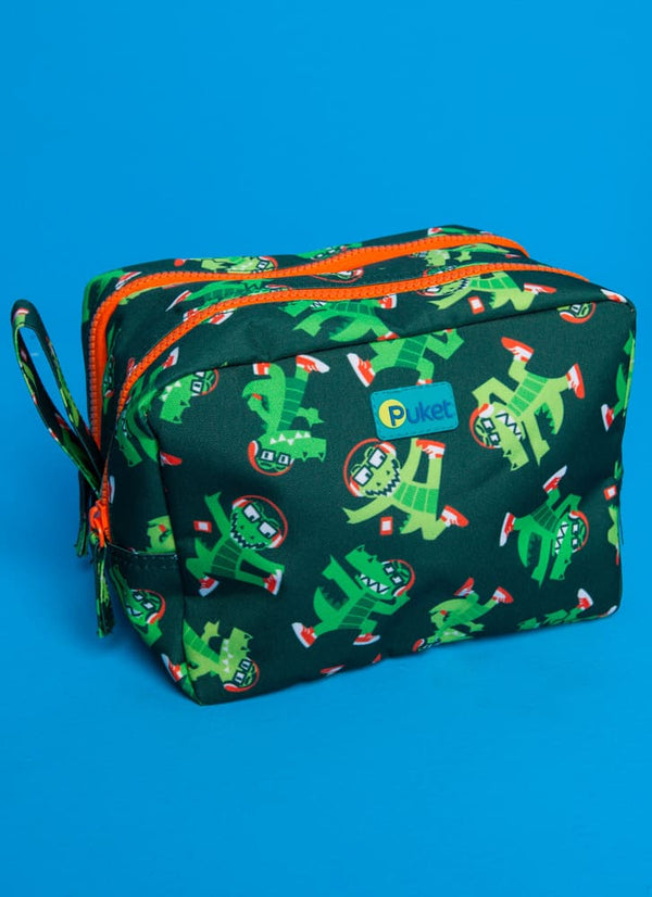 Trousse Alligator
