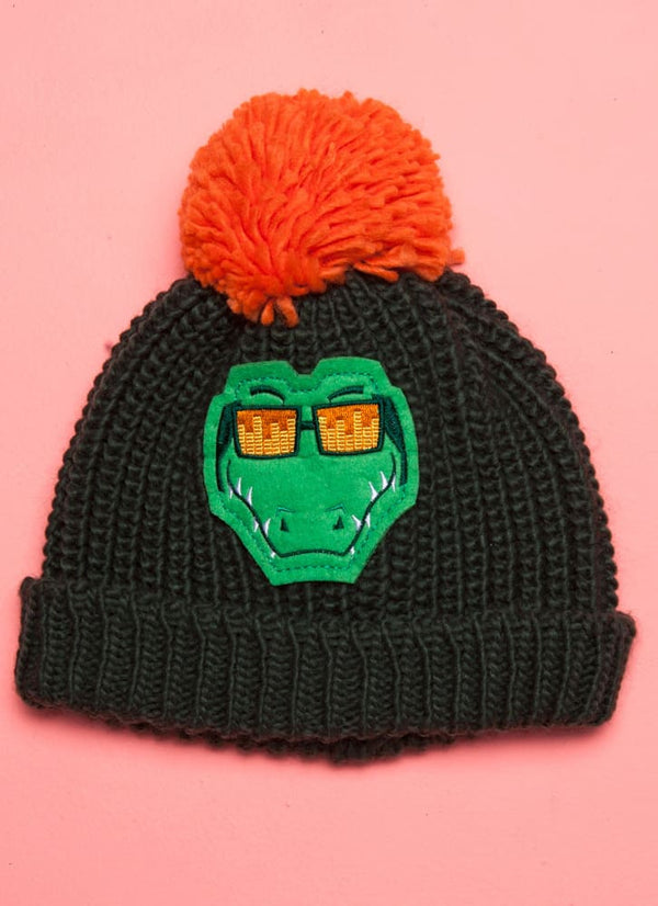 Hat Alligator