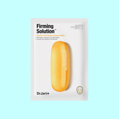 DR JART Firming Solution Mask