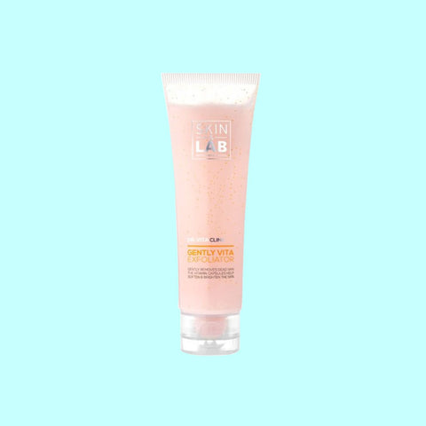 SKIN & LAB Vitamin Peeling Gel Gently Vita Exfoliator 120ml