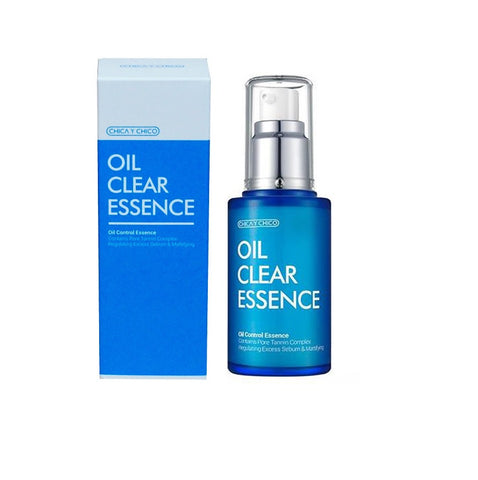 CHICA Y CHICO Oil Clear Essence