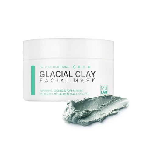 SKIN&LAB Pore Clay Mask Glacial Clay 100ml