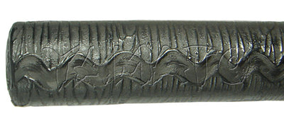 Black Tsuka Natural Urushi Bokuto