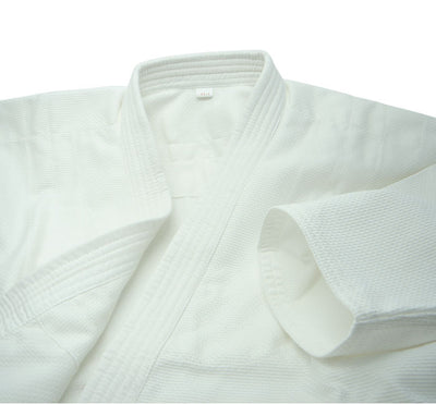 Unique Summer Aikido Gi RYO