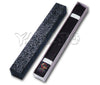 Superb Pure Silk Satin Weave Judo Obi Black