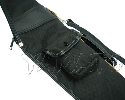 Deluxe Cushioned Sword Bag