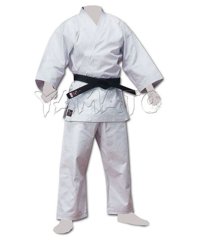 Traditional Medium Weight Karate Gi Set