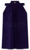 Superb Genuine Aizome #10000 Cotton Aikido Hakama