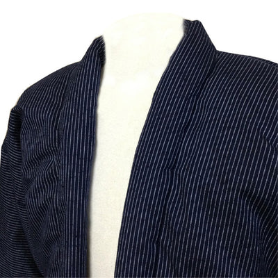 Deluxe Striped Hanten ⑤