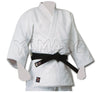 Double Light Layered Aikido Gi