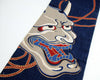 Indigo Cotton Hannya Bag