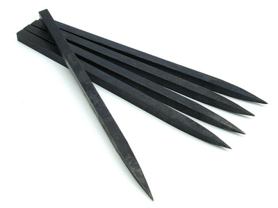 Meifu Shinkage Ryu APPROVED Hand Forged Bo Shuriken Set