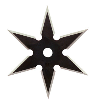 Deluxe Shuriken Genka Roppo [with wood box]