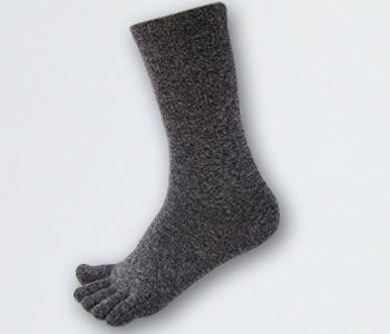 Deluxe 5 fingers Socks Set