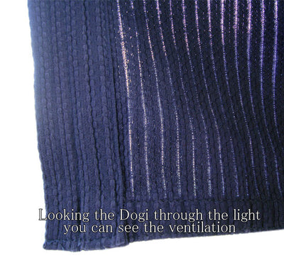Anatomic Cut Light Weight Dogi