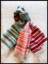 Cotton Silk Scarfs