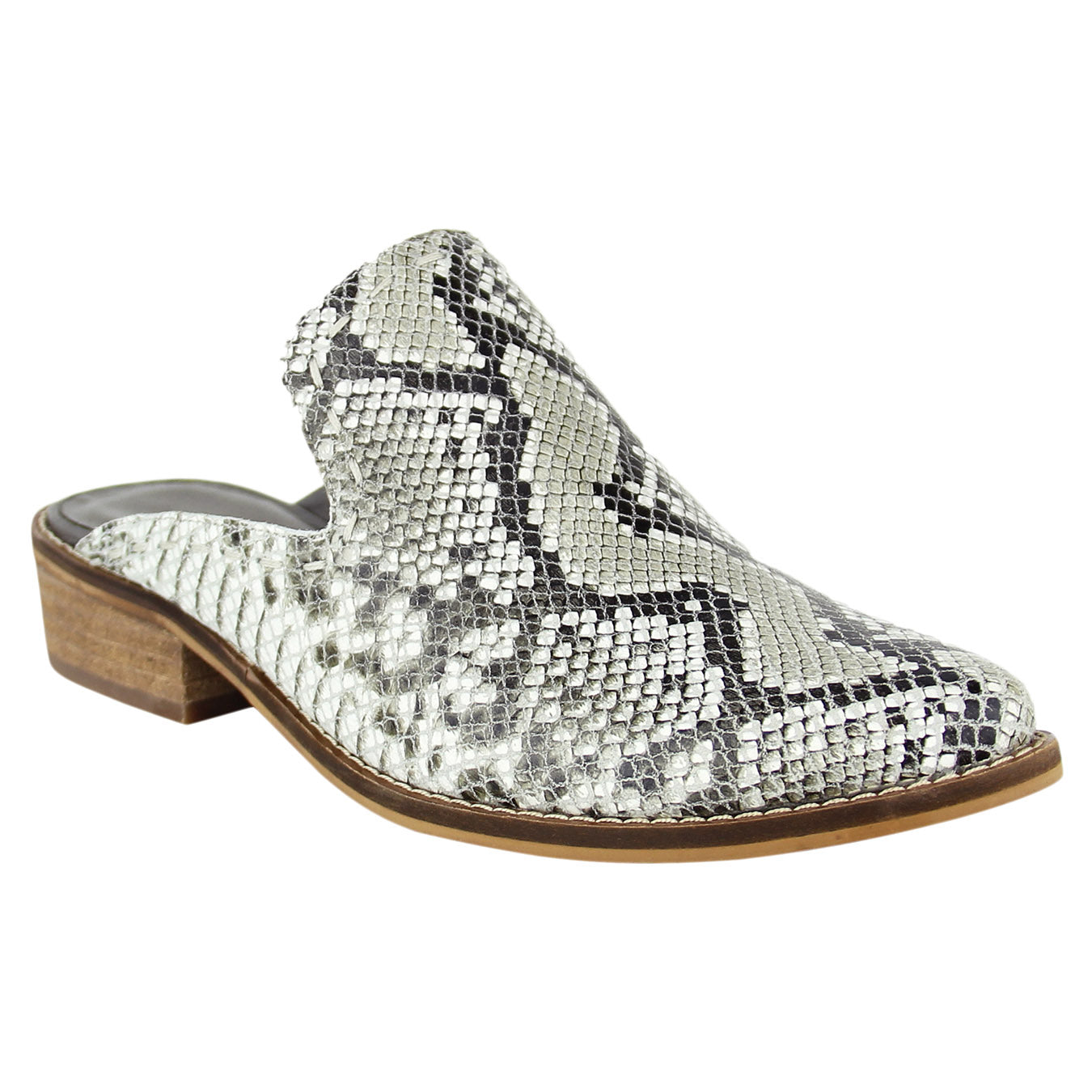 naughty_monkey_flat_mule_reptile_print_leather_women_fashion_grey
