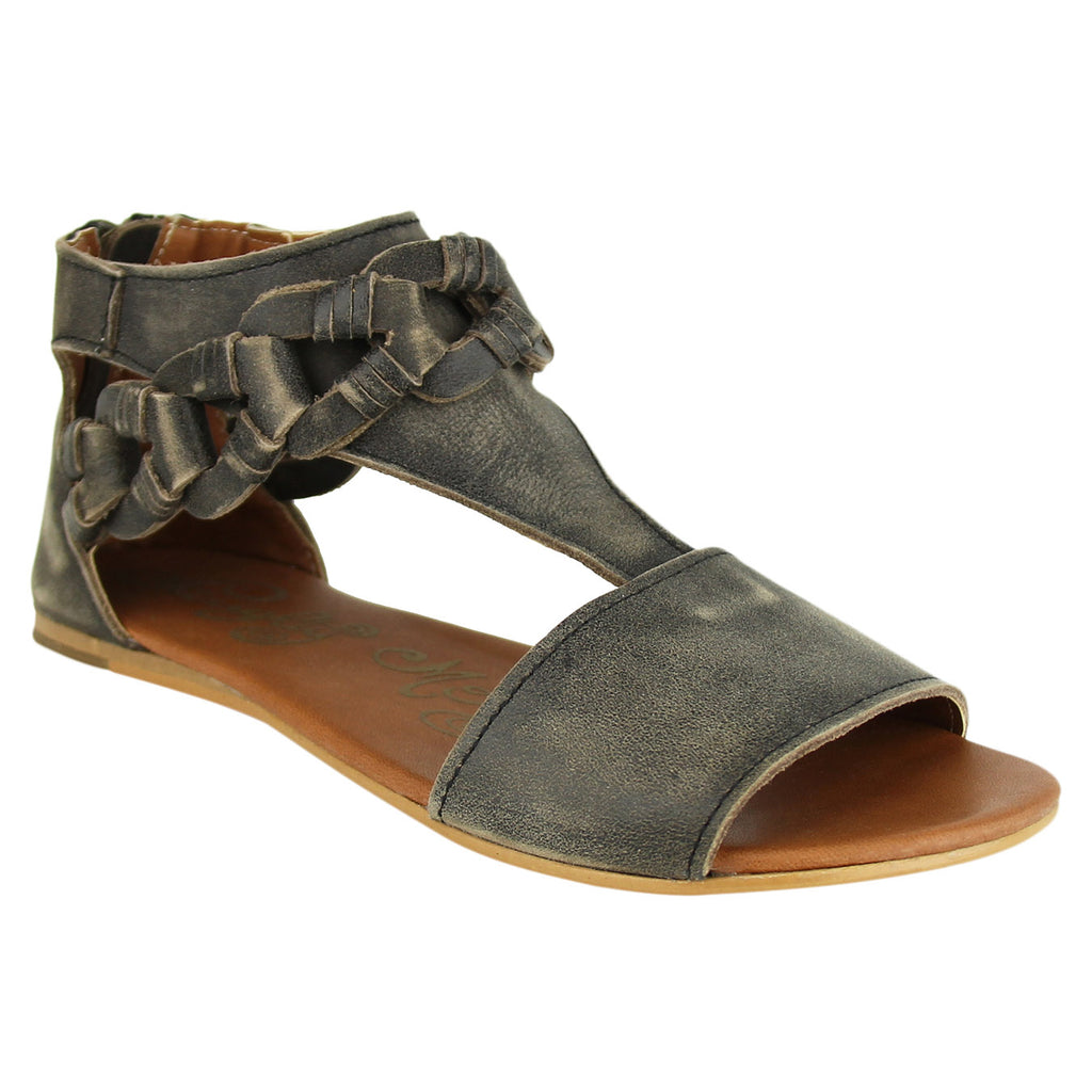 naughty_monkey_women_sandal_ankle-strap_crafted_vintage-leather_black