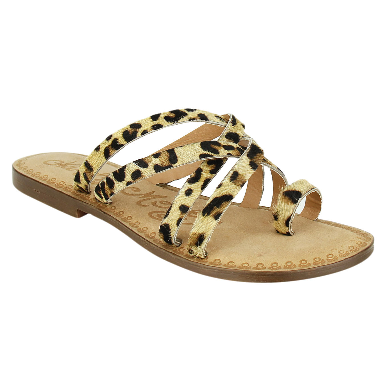 NAUGHTY_MONKEY_LEOPARD_BOHO_STRAPPY_SANDAL_COW_HAIR-ON_ZOOCHE