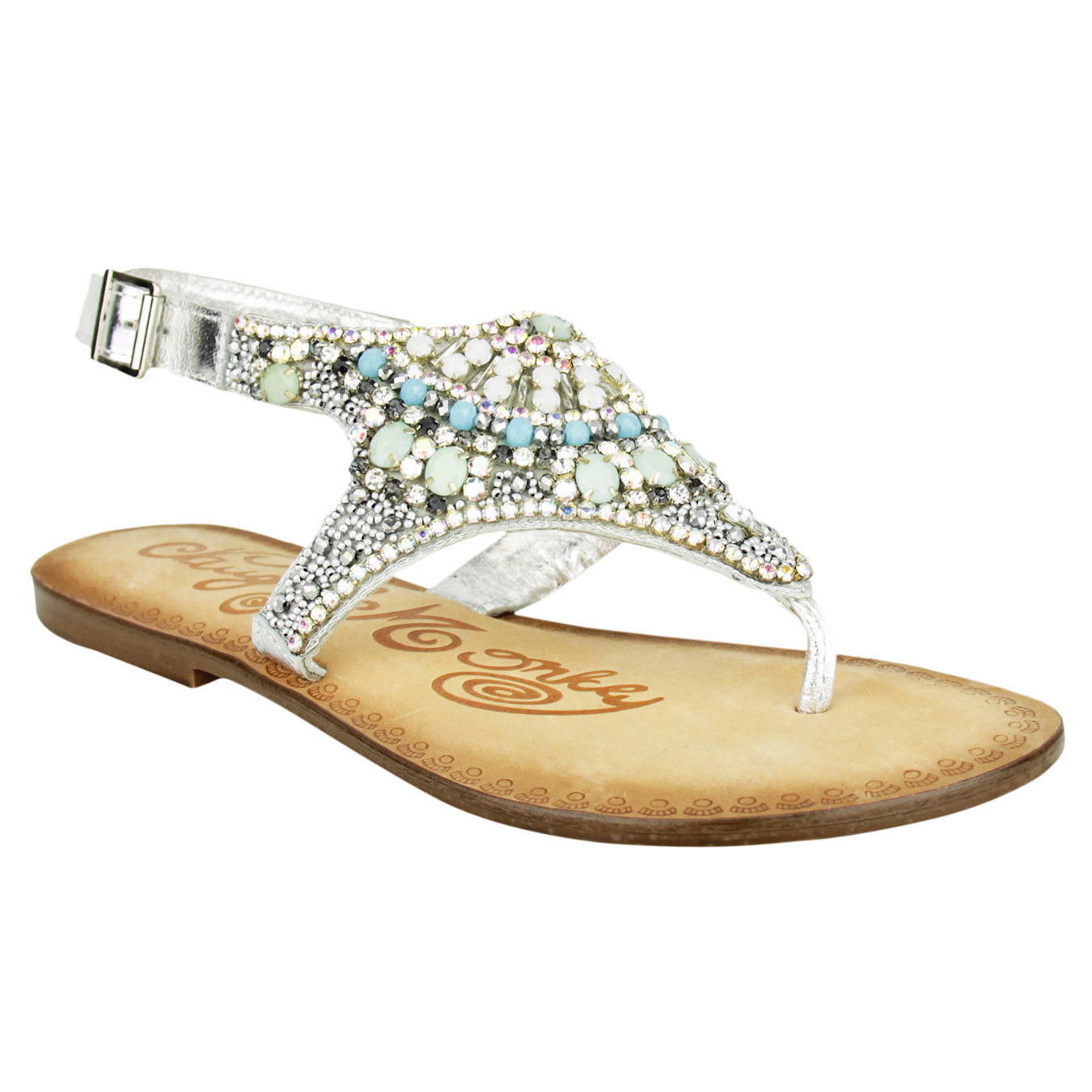 naughty_monkey_sandal_women_thong_sling_back_embellished_beaded_ice_berg_silver