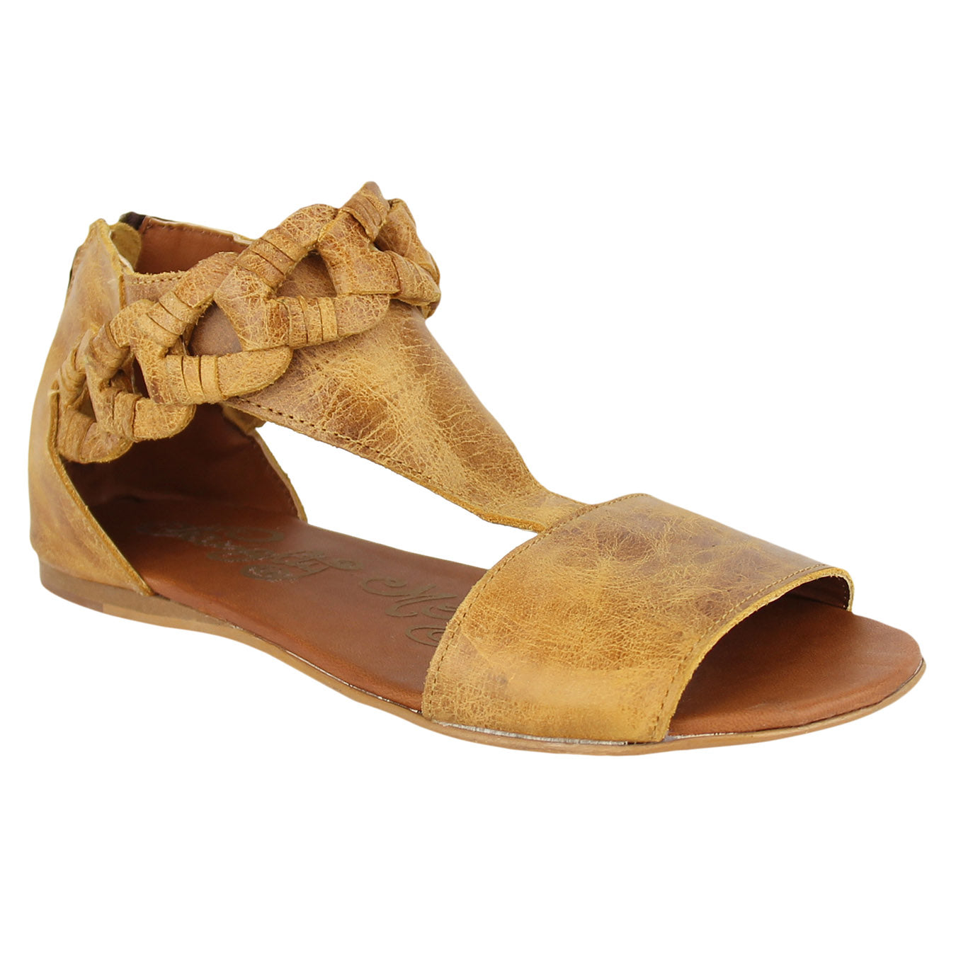 naughty_monkey_women_sandal_ankle-strap_crafted_vintage-leather_tan