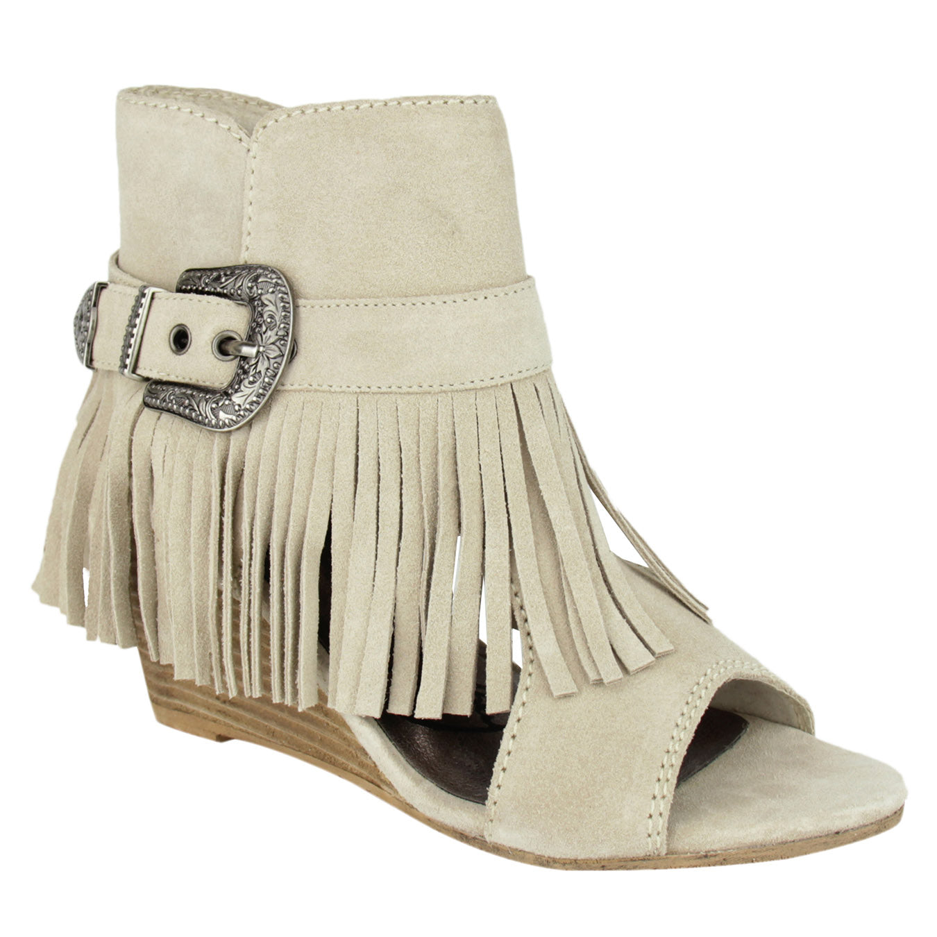 NAUGHTY_MONKEY_FRINGE_WESTERN_WEDGE_CREAM_LROY