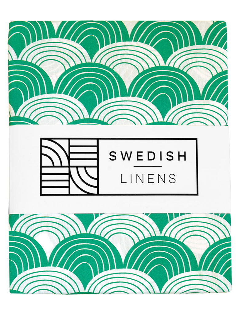 RAINBOWS | Fitted sheet | 70x160cm / 27.5x63"