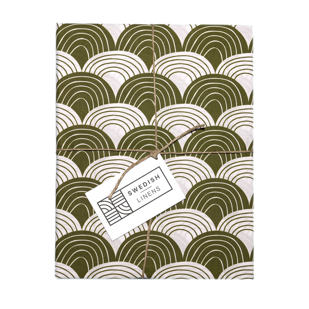 RAINBOWS | Pillowcase | 50x75cm / 19.6x29.5"