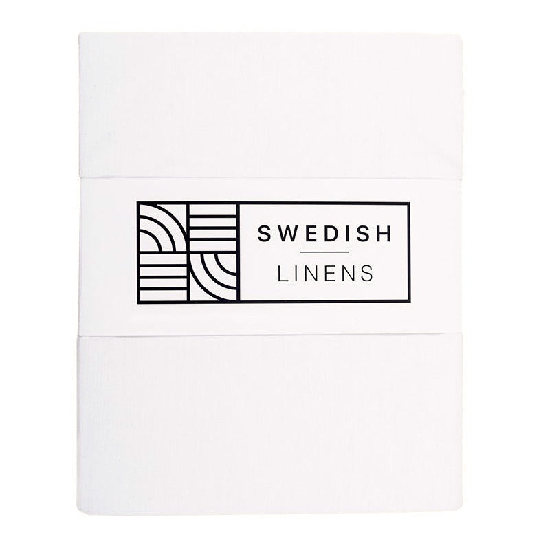 STOCKHOLM | Fitted sheet | 70x140cm / 27.5x55"