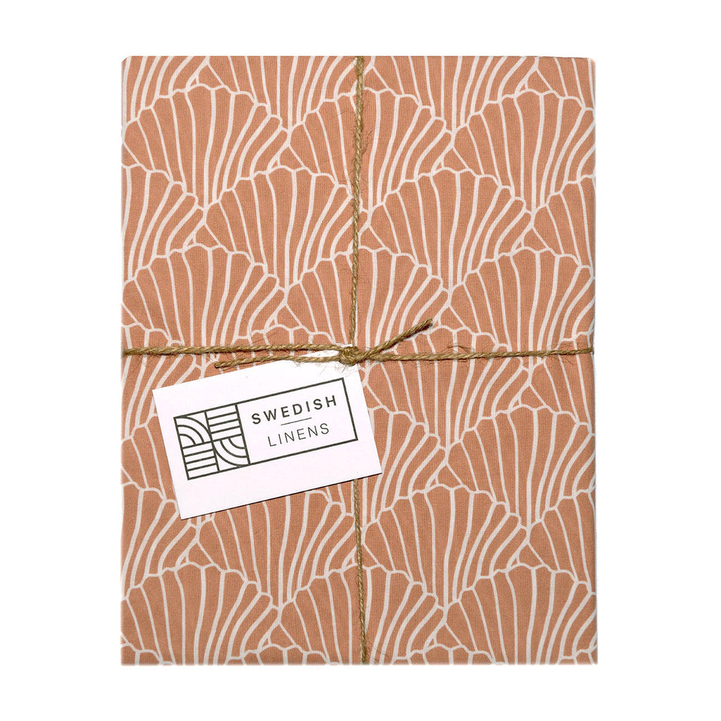 SEASHELLS | Pillowcase | 50x75cm / 19.6x29.5"