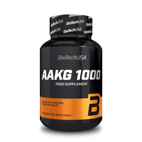 AAKG 1000 - 100 tablets