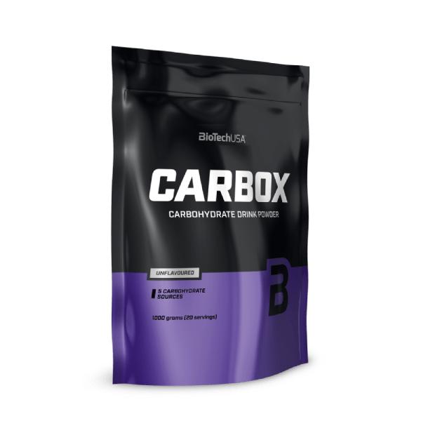 Carbox - 1000 g unflavoured