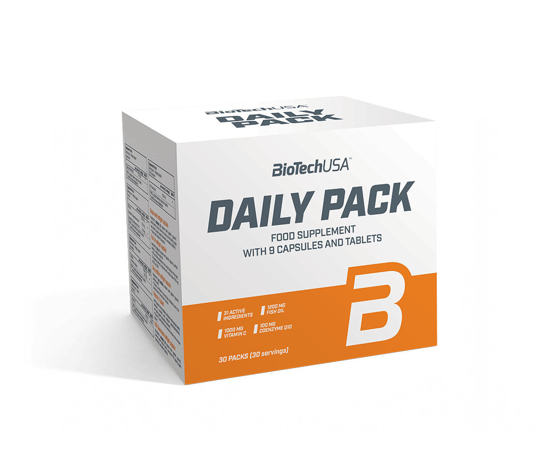 Daily Pack - 30 pack