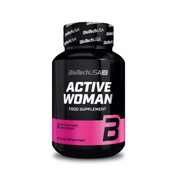 Active Woman - 60 tablet
