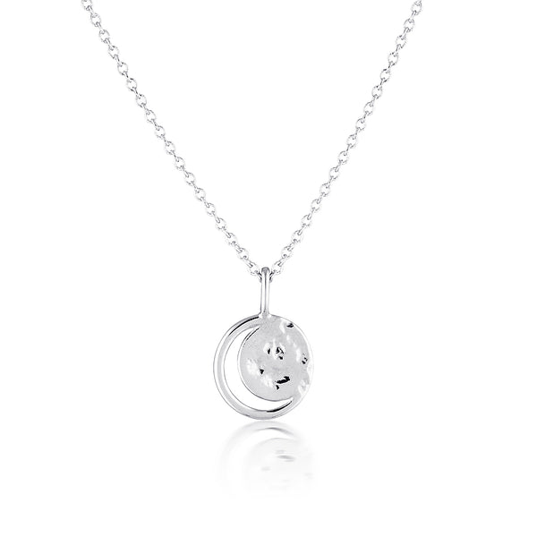 Luna Moon necklace