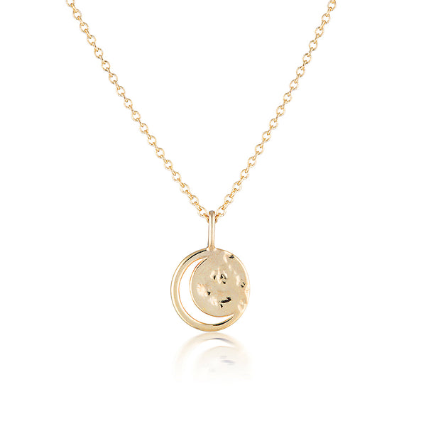 Luna Moon necklace II