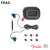 Fender, Fender FXA2 In-Earphones - Buy at E1 Personal Audio Singapore