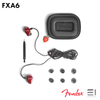 Fender, Fender FXA6 In-Earphones - E1 Personal Audio Singapore