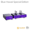 HeadAmp, HeadAmp Blue Hawaii Special Edition Electrostatic Headphone Amplifier - Buy at E1 Personal Audio Singapore