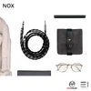 Meccaudio, Meccaudio Nox Headphone/Earphone Upgrade Cable - Buy at E1 Personal Audio Singapore