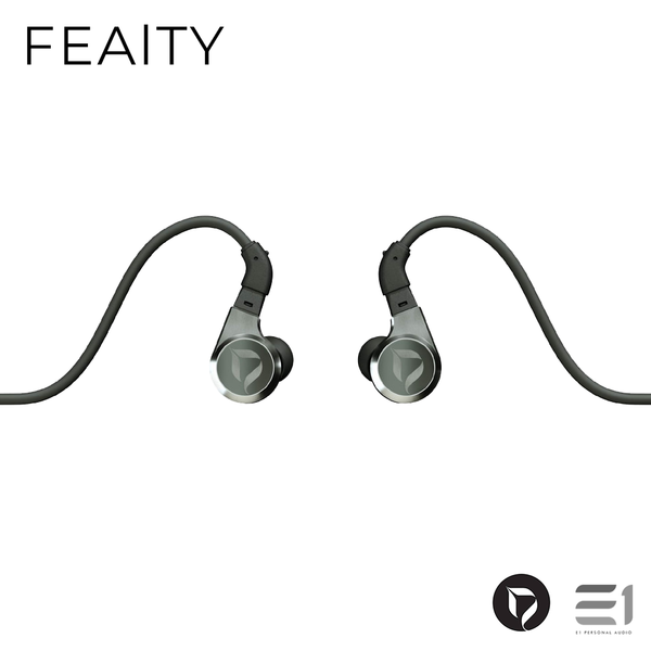 DITA, DITA Fealty - E1 Personal Audio Singapore