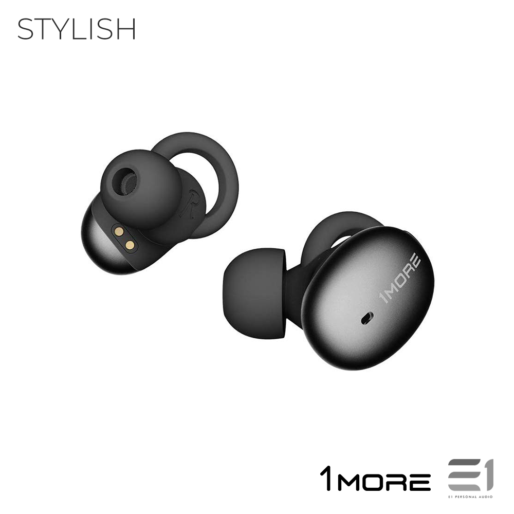 1More, 1MORE STYLISH TRUE WIRELESS IN-EAR HEADPHONES - Buy at E1 Personal Audio Singapore