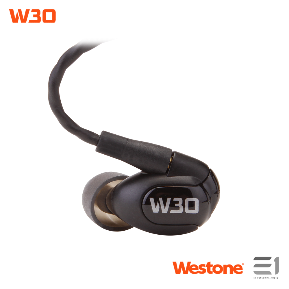 Westone, WESTONE W 30 - Buy at E1 Personal Audio Singapore