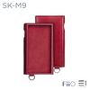 FiiO, FiiO SK-M9 Leather Case for FiiO M9 - Buy at E1 Personal Audio Singapore