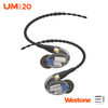 Westone, WESTONE UM PRO 20 In-ear Monitors - E1 Personal Audio Singapore