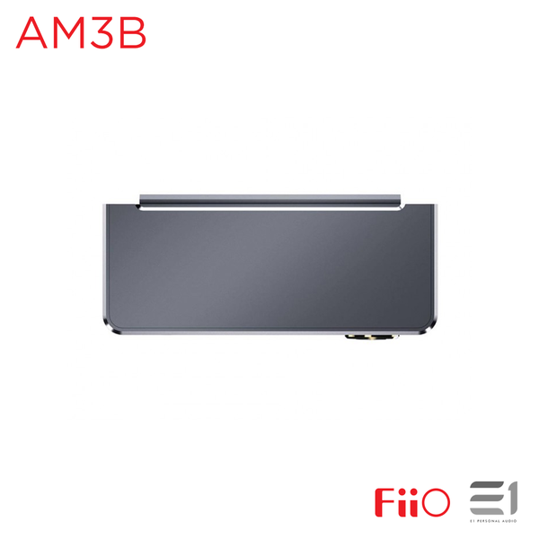 FiiO, FiiO AM3B 4.4mm Balanced Headphone Amplifier Module for X7/X7II/Q5 Music Player - E1 Personal Audio Singapore