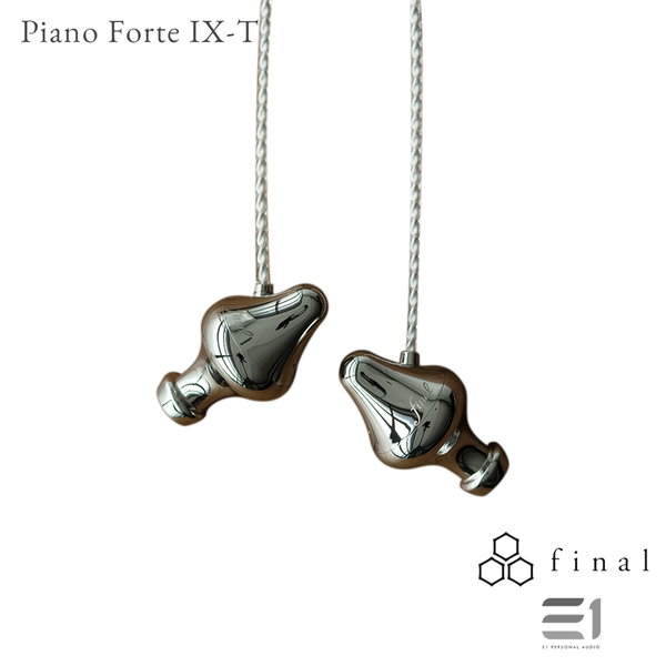 FINAL AUDIO Piano Forte IX-T