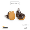 Campfire Audio, Campfire Solaris Premium In-earphones - Buy at E1 Personal Audio Singapore